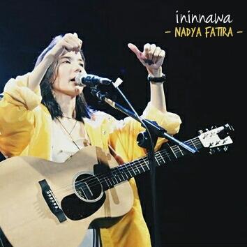 Lirik Nadya Fatira - Ininnawa