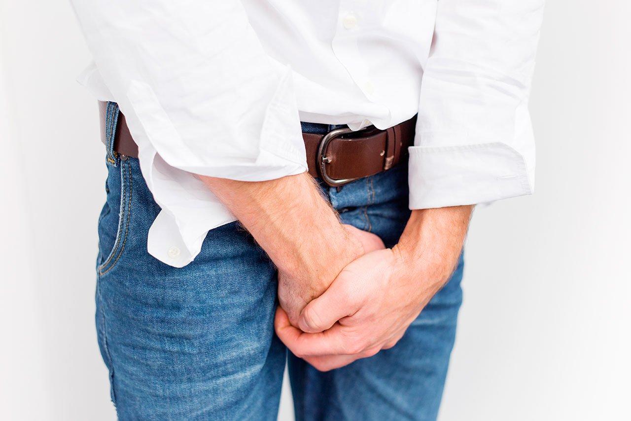 antiinflamatorio para la próstata inflamada adinurac