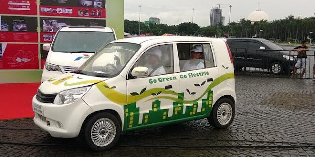 DPR Minta Pemerintah Telusuri Proyek Mobil Listrik Nasional