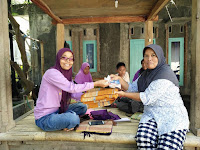 Sepekan Pendampingan Gema Alam NTB di 6 Desa
