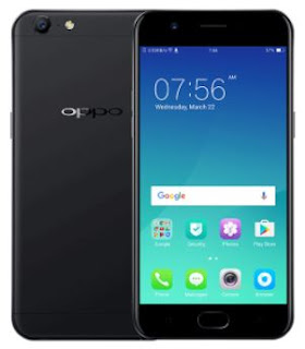Oppo F3 Lite Specifications, Features and Price