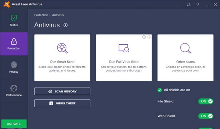 5 Antivirus Gratis Ini Salah Satunya Wajib Kamu Gunakan Di Tahun 2019