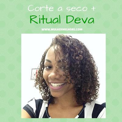 Atelie dos cachos - Blog Mulher melhore
