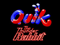 Quik the Thunder Rabbit