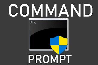 Kumpulan Perintah Dasar pada Command Prompt Windows