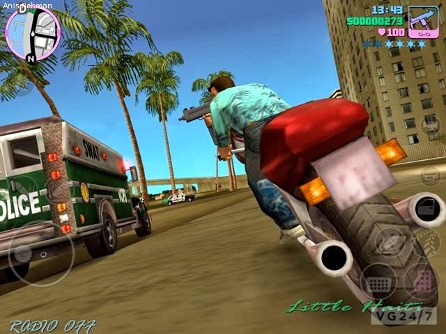 Download Gta Vice City Game - Download Games