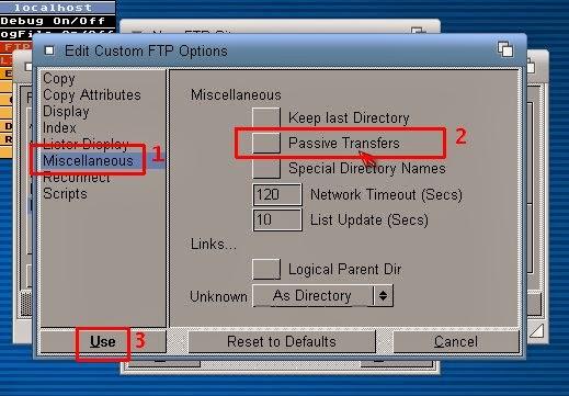 Sharing files between Icaros machines - Icaros Desktop