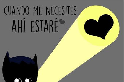 Frases De Amor Con Imagenes De Caricaturas