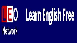 موقع تعلم الانجليزية اون لاين بالصوت و الصورة عن طريق الانترنت Learn English Online مجانا
