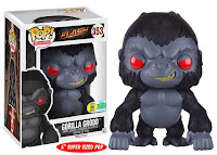 "Pop! TV: The Flash - 6"" Gorilla Grodd."