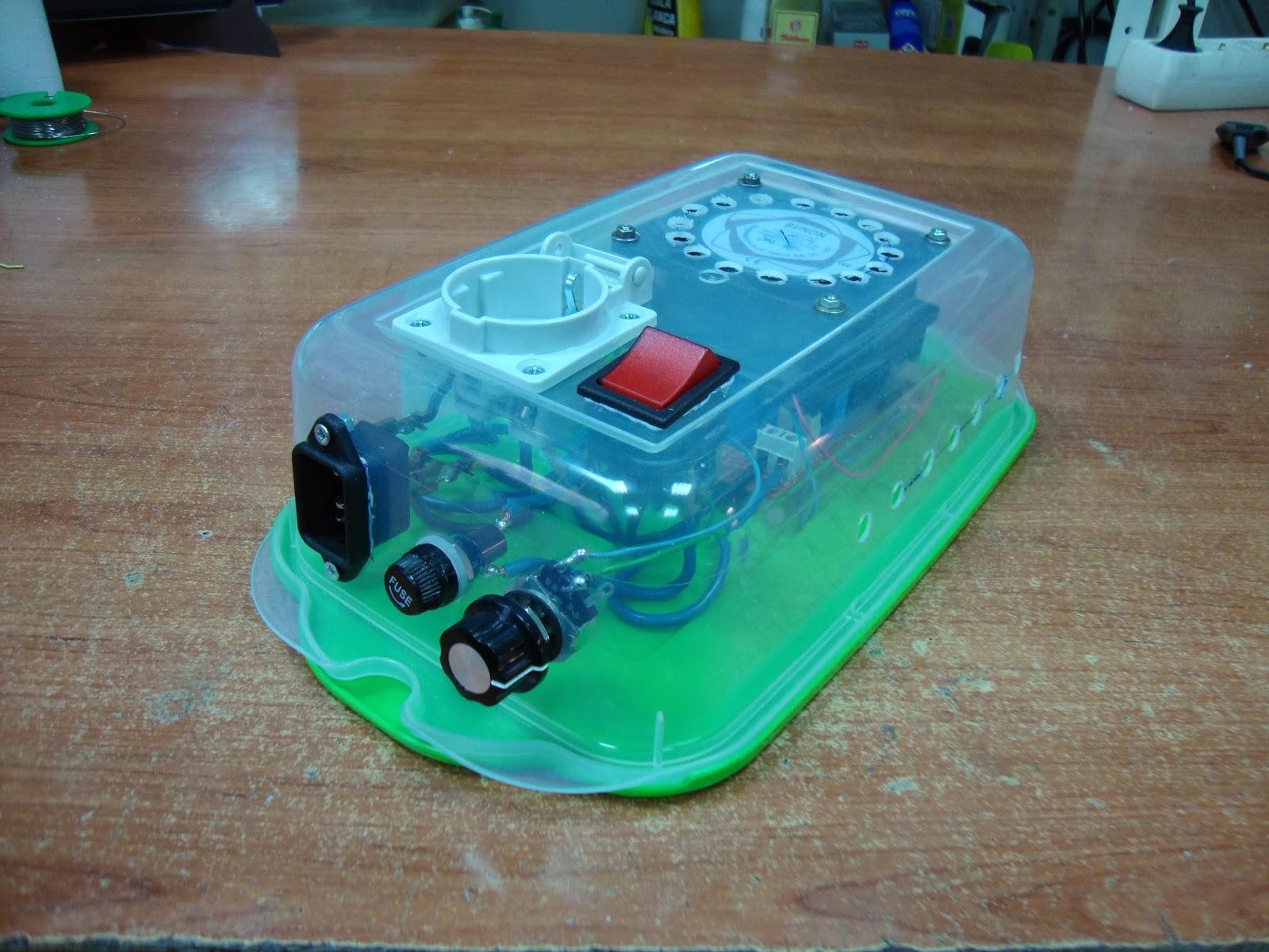 Ciencia, inventos y experimentos en casa: Circuitos ÚTILES. 02 ...