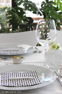 Table Setting Tischdekoration, bei kebo homing dem Südtiroler Food- und Lifestyleblog, Foodstyling und Fotografie