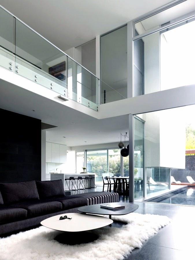 Tips Interior Desain Rumah Minimalis Idaman