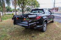 Extensor de Caçamba para Fiat Toro - General Car