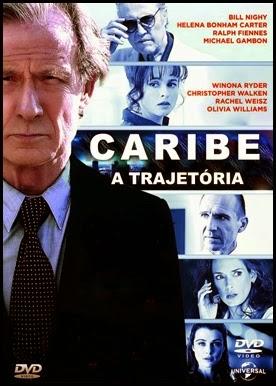 Capa do Filme Caribe: A Trajetória De Worricker