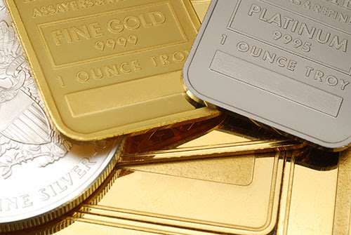 Why More People Are Buying Precious Metals