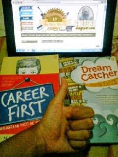 Career First dan Dream Catcher