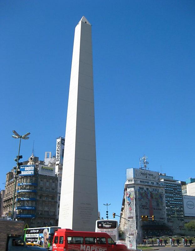 Delco Daily Top Ten Top 10 Notable Obelisks Around The World
