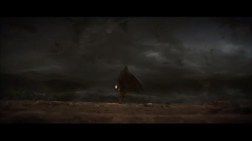 Dark Souls 2 Cursed Trailer: Dark Souls II - Cursed Trailer - We Know Gamers
