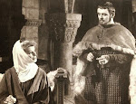Anthony Hopkins - (Ricardo Corazón de León) y Katharine Hepburn