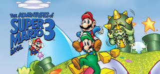 Download Game Super Mario Bros 3 Android Terbaru