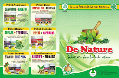 DE NATURE INFO