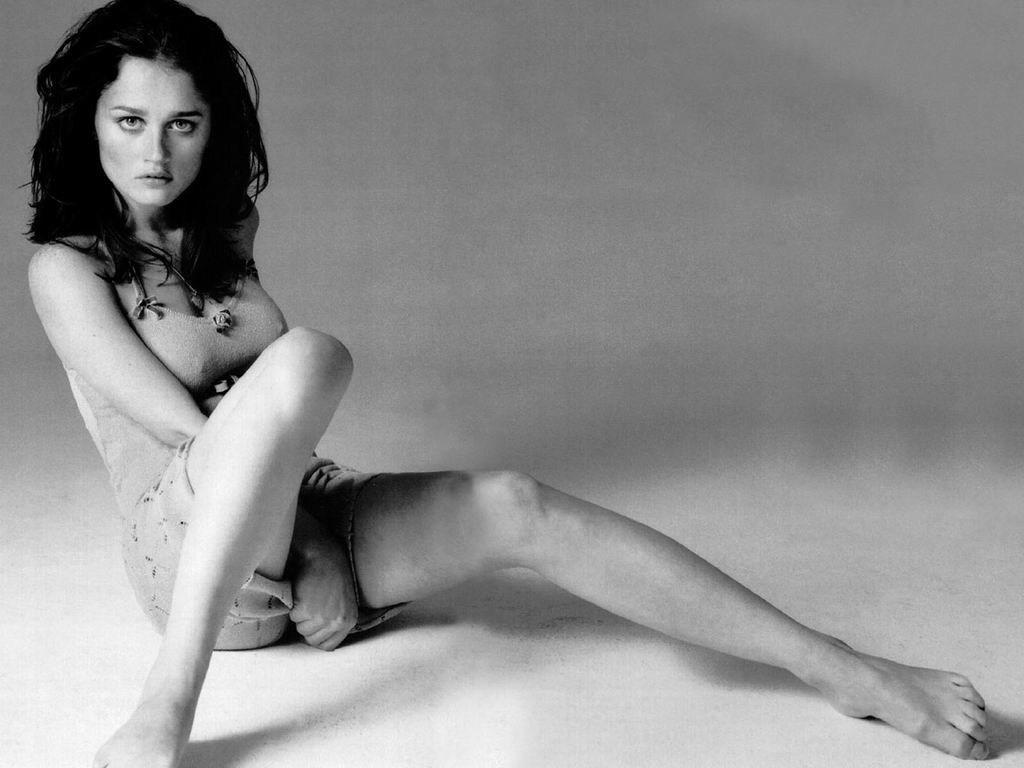 Robin Tunney Naked 58