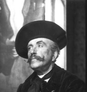 peintre france autrefois