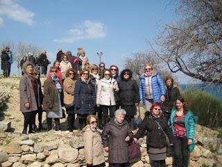 Λύκειο των Ελληνίδων Κατερίνης. «Γνωριμία» με τη βόρεια Πιερία