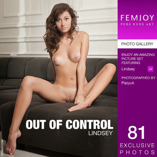 Femjoy0-21 Lindsey - Out Of Control 09230