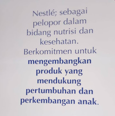 Nestlé Nutrition Masterclass