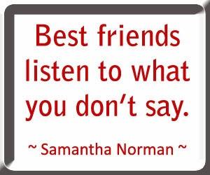 Kumpulan Kata Mutiara Tentang Persahabatan Dalam Bahasa