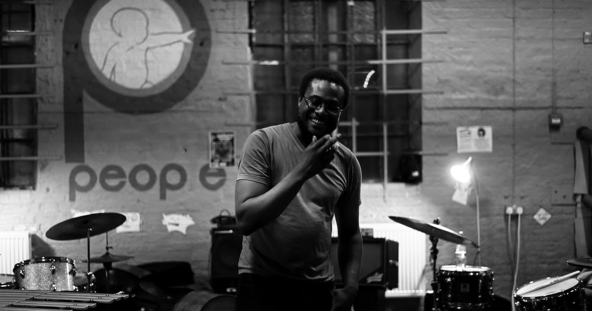 REPORT: <i>The Sequestering of Corey Mwamba</i> (His Final Public Performance) in Derby