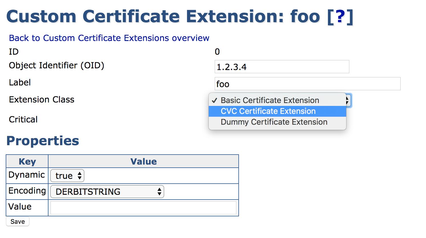 Ejbca Open Source Enterprise Pki Ejbca 6101 Performance And