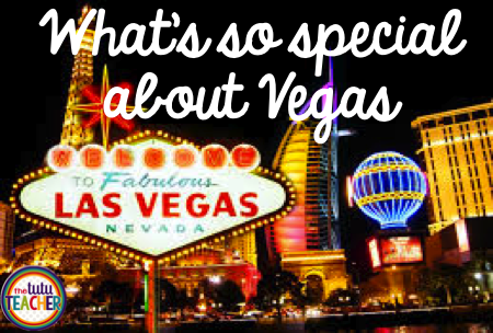 the tutu teacher what 39 s so special about vegas. Black Bedroom Furniture Sets. Home Design Ideas