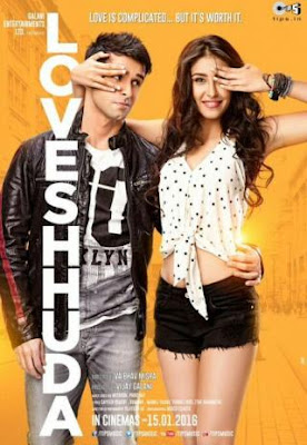 LOVESHHUDA (2016) Watch full hindi movie online