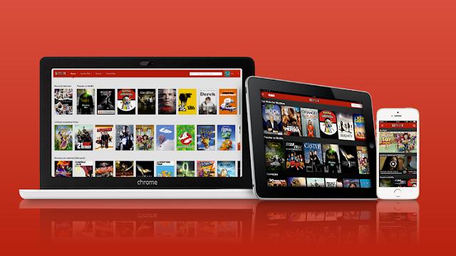 Netflix cresceu para 81 milhões de assinantes