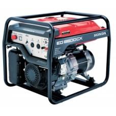 máy phát điện honda hg6500 cx nhập khẩu