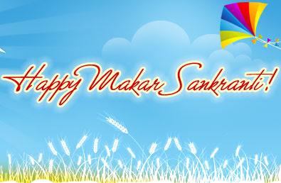 Happy Makar Sankranti 2017 Photos