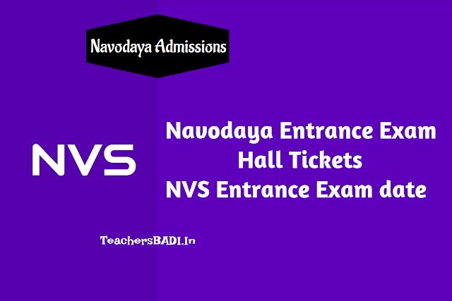 navodaya 6th class entrance exam 2020 #hall tickets #admit cards,jnvst entrance test 2020,javahar navodaya vidyalaya 6th class exam 2020 hall tickets admit cards 2020 results