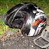 Três acidentes de moto deixam feridos em Campo Formoso
