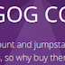 GOG Connect : Import Gratis Game Dari Steam