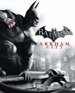 Batman: Arkham City download