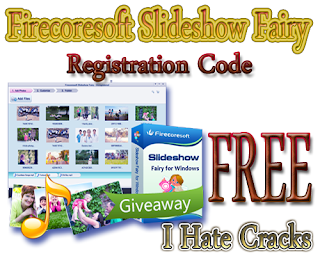 Firecoresoft Slideshow Fairy Free Download With Registration Code