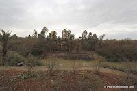 קאסר אל יהוד - המקום שבו, על פי המסורת היהודית, חצו בני ישראל את נהר הירדן בכניסתם לארץ כנען