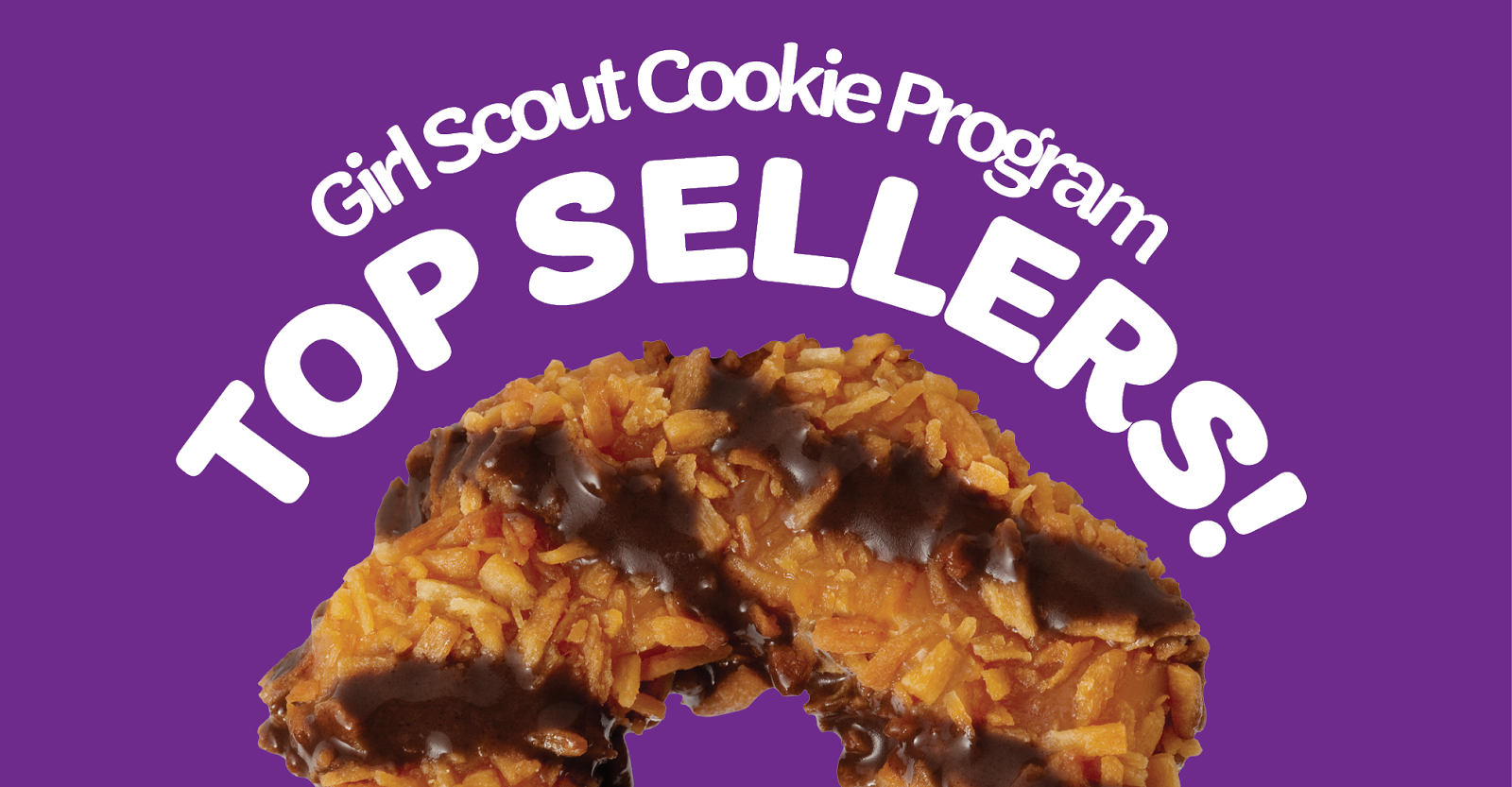 girl scouts of southern illinois 2017 girl scout cookie