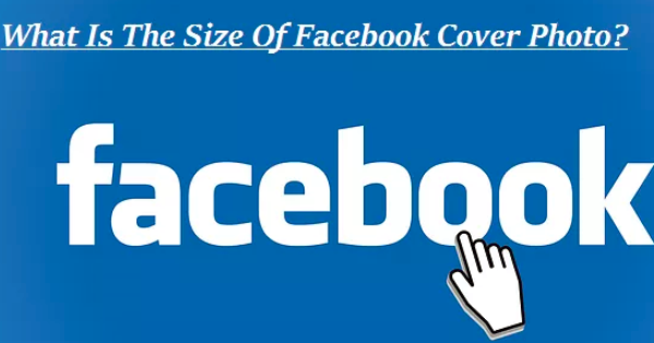 Best Size for Facebook Cover