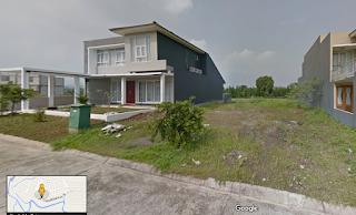 Rp.3.500.000 /m2 Dijual Tanah Di Casabalnca Sentul City (code:143)