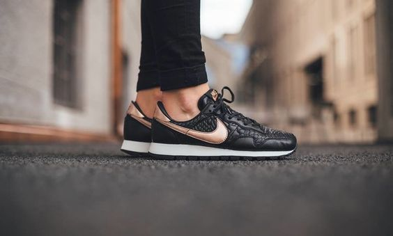 Populair Nike Air Pegasus 83 Premium Quilted | Sneakers Lullaby &UK15
