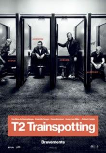 T2: Trainspotting (2017) de Danny Boyle